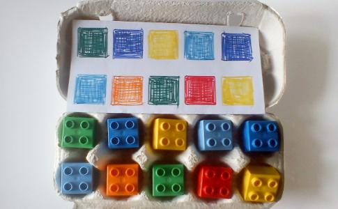 Математические игры с лего